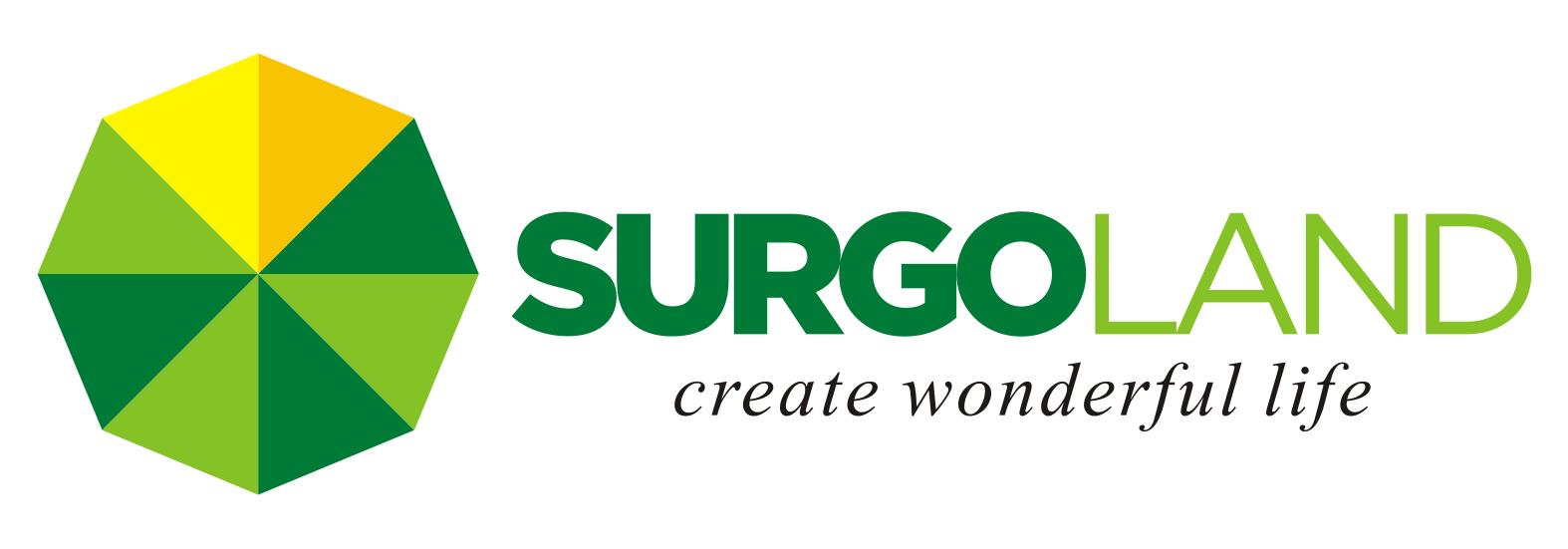 Logo Surgoland PNG